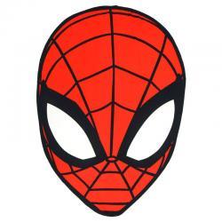 Toalla Spiderman Marvel microfibra - Imagen 1