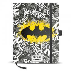 Diario Batman DC Comics Tagsignal - Imagen 1
