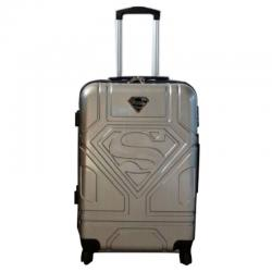 Maleta trolley ABS Superman DC Comics 4r 65cm - Imagen 1