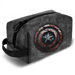 Neceser Capitan America Marvel - Imagen 1