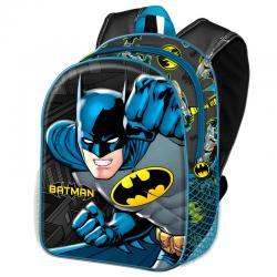 Mochila 3D Batman DC Comics 31cm - Imagen 1