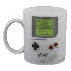 Taza termica Game Boy Nintendo - Imagen 1