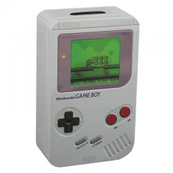 Hucha Game Boy Nintendo - Imagen 1