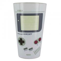 Vaso termico Game Boy Nintendo - Imagen 1