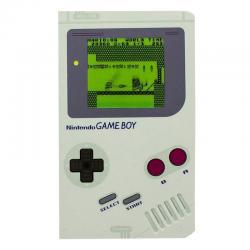Libreta Game Boy Nintendo - Imagen 1