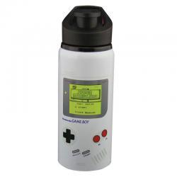 Botella Game Boy Nintendo - Imagen 1