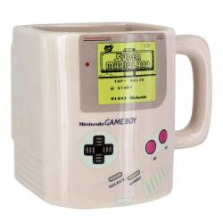Taza galletero Game Boy Nintendo - Imagen 1