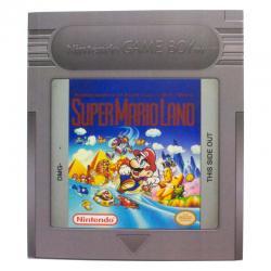 Libreta cartucho Super Mario Nintendo - Imagen 1