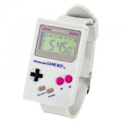 Reloj Game Boy Nintendo - Imagen 1