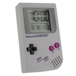 Reloj despertador Game Boy Nintendo - Imagen 1
