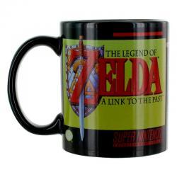 Taza Zelda Nintendo - Imagen 1
