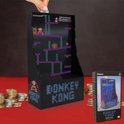 Hucha Donkey Kong Nintendo - Imagen 1