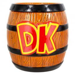 Tarro galletas Donkey Kong Nintendo - Imagen 1