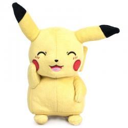 Peluche Pikachu Pokemon 25cm - Imagen 1
