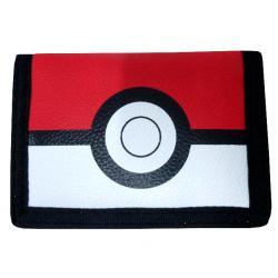 Billetero Pokeball Pokemon - Imagen 1