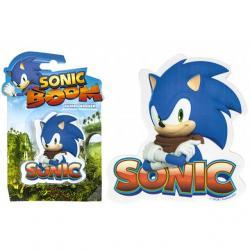 Blister borrador Sonic jumbo - Imagen 1