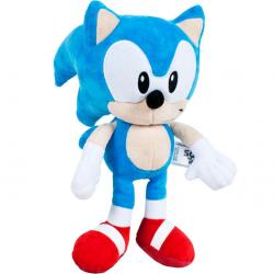 Peluche Sonic soft 26cm - Imagen 1