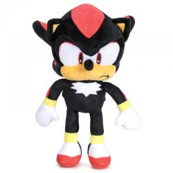 Peluche Shadow Sonic soft 30cm - Imagen 1