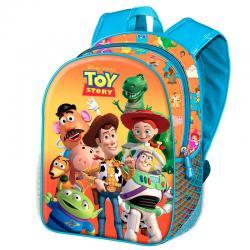 Mochila Toy Story Disney 40cm - Imagen 1