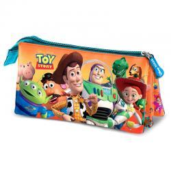 Portatodo Toy Story Disney triple - Imagen 1
