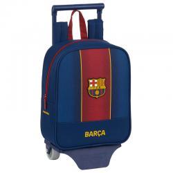Trolley F.C. Barcelona 28cm - Imagen 1