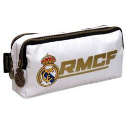 Portatodo Real Madrid doble - Imagen 1