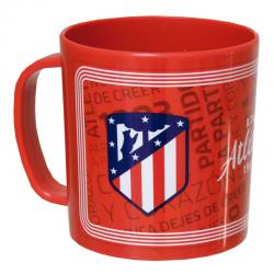 Taza Atletico Madrid microondas - Imagen 1
