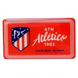 Iman escudo Atletico de Madrid - Imagen 1
