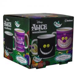 Taza termica Gato Alicia Disney - Imagen 1