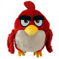 Peluche Red Angry Birds Movie 2 23cm - Imagen 1