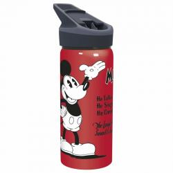 Botella aluminio Mickey Disney premium - Imagen 1