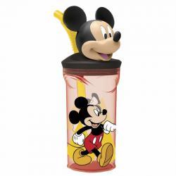 Vaso Mickey 90 years Disney figura 3D - Imagen 1