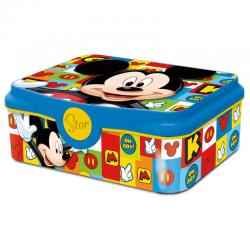 Sandwichera Mickey Disney deco - Imagen 1