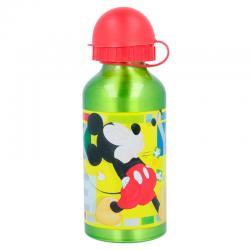 Cantimplora aluminio Mickey Disney - Imagen 1