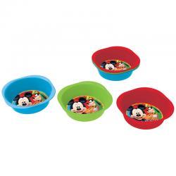 Set 3 bol Mickey Disney picnic - Imagen 1