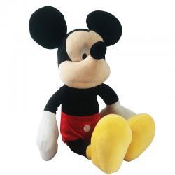Peluche Mickey Disney soft 40cm - Imagen 1
