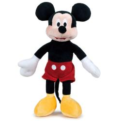 Peluche Mickey Disney soft 28cm - Imagen 1