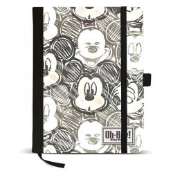 Diario Mickey Disney Oh Boy - Imagen 1