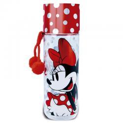 Botella tritan Silver Minnie Disney 590ml - Imagen 1