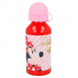 Cantimplora aluminio Minnie Disney - Imagen 1