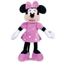 Peluche Minnie Disney soft 28cm - Imagen 1
