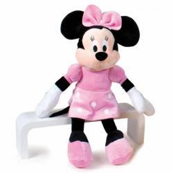Peluche Minnie Disney soft 40cm - Imagen 1