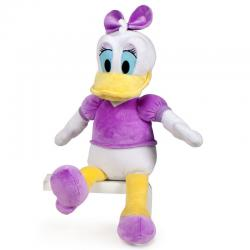 Peluche Daisy Disney 38cm - Imagen 1