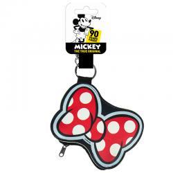Llavero monedero Lazo Minnie Disney - Imagen 1