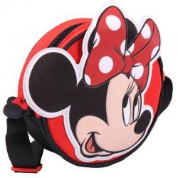 Bolso bandolera 3D Minnie Disney - Imagen 1