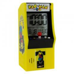Reloj despertador Pac Man - Imagen 1