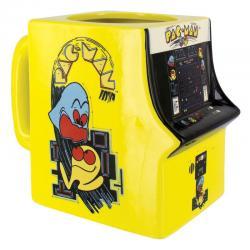 Taza 3D Pac Man - Imagen 1