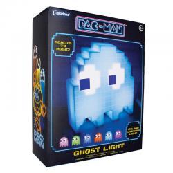 Lampara fantasma Pac Man - Imagen 1