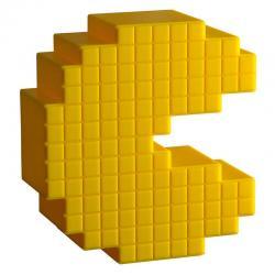 Lampara pixel Pac Man - Imagen 1