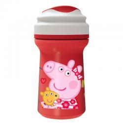 Cantimplora Peppa Pig premium - Imagen 1